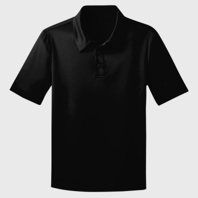 Dryfit Youth Polo